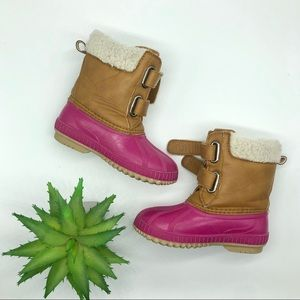 Gap Duck Boots Rain & Snow Boots